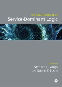 Cover The SAGE Handbook of Service-Dominant Logic