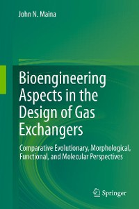 Cover Bioengineering Aspects in the Design of Gas Exchangers