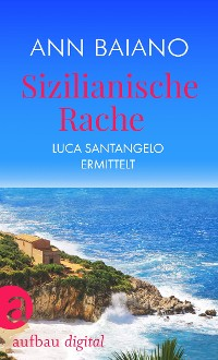 Cover Sizilianische Rache