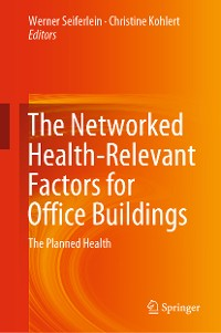 Cover The Networked Health-Relevant Factors for Office Buildings