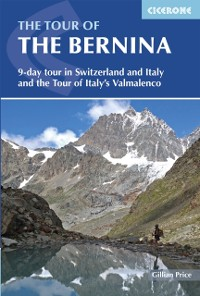 Cover Tour of the Bernina