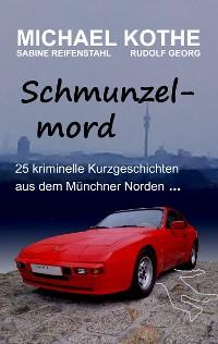 Cover Schmunzelmord