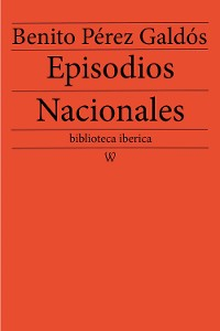 Cover Episodios Nacionales