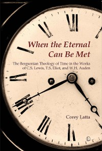 Cover When the Eternal Can Be Met