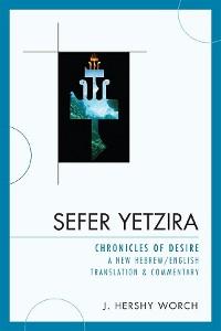 Cover Sefer Yetzira
