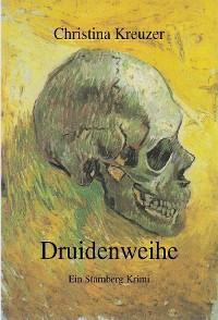 Cover Druidenweihe