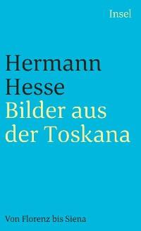 Cover Bilder aus der Toskana