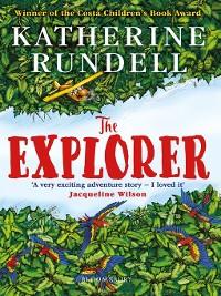 Cover The Explorer