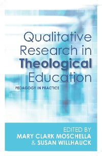 Cover Qualitative Research in Theological Education