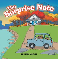 Cover The Surprise Note