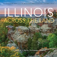 Cover Illinois Across the Land