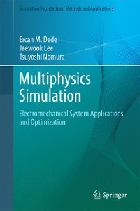 Cover Multiphysics Simulation