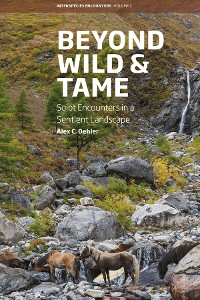 Cover Beyond Wild and Tame