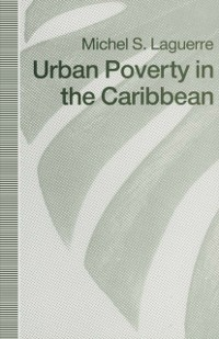 Cover Urban Poverty in the Caribbean