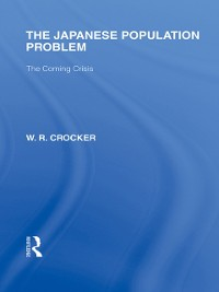 Cover Japanese Population Problem