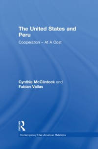Cover United States and Peru