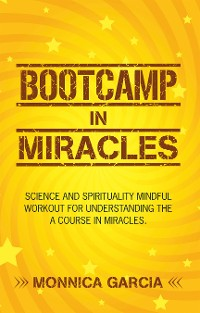 Cover Bootcamp in Miracles