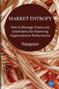 Cover Market Entropy