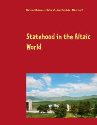 Cover Statehood in the Altaic World