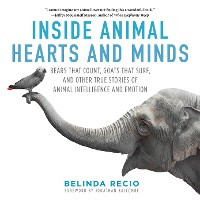 Cover Inside Animal Hearts and Minds