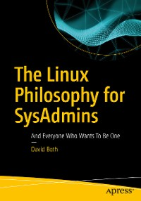 Cover The Linux Philosophy for SysAdmins