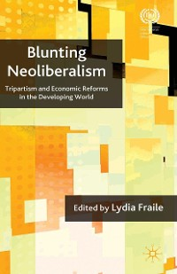 Cover Blunting Neoliberalism