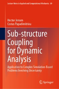 Cover Sub-structure Coupling for Dynamic Analysis