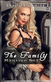 Cover The Family Mansion No.1