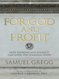 Cover For God and Profit