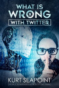 Cover What Is Wrong With Twitter