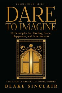 Cover Dare To Imagine