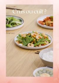 Cover Crus ou cuit