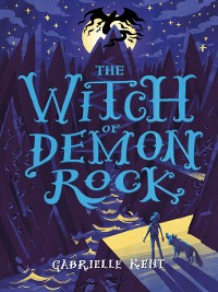 Cover The Witch of Demon Rock