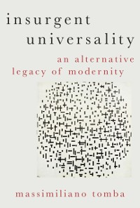 Cover Insurgent Universality