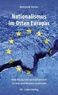 Cover Nationalismus im Osten Europas