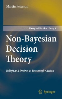Cover Non-Bayesian Decision Theory