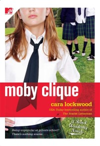 Cover Moby Clique