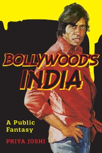 Cover Bollywood's India