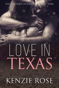 Cover Love in Texas