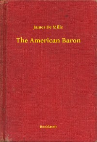 Cover The American Baron