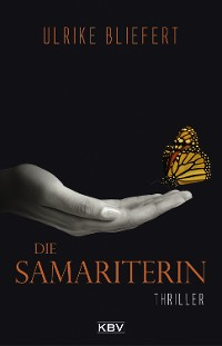 Cover Die Samariterin