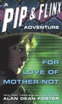 Cover For Love of Mother Not