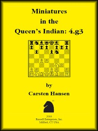 Cover Miniatures in the Queen's Indian Defense