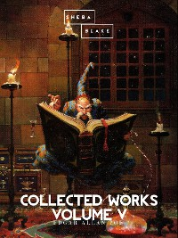 Cover Collected Works: Volume V