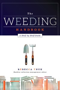 Cover The Weeding Handbook