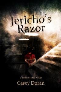 Cover Jericho's Razor