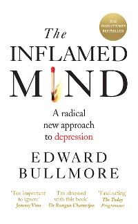 Cover The Inflamed Mind