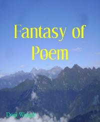 Cover Fantasy of Poem