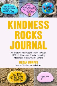 Cover The Kindness Rocks Journal