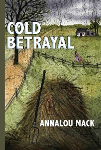 Cover Cold Betrayal